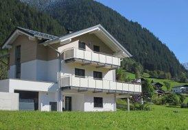 Apartment in Gaschurn, Austria