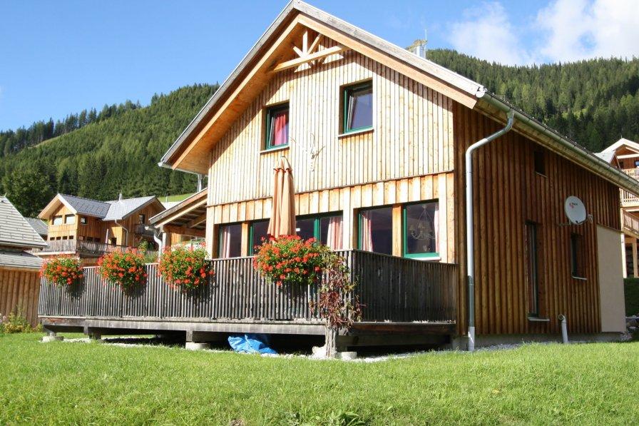 Chalet in Austria, Hohentauern