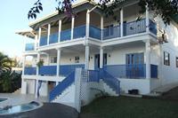 Villa in Trinidad and Tobago, Black-Rock westcoast: VILLA