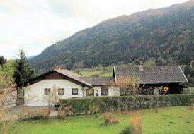 House in Tweng, Austria