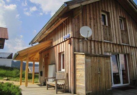 Chalet in Kliening, Austria