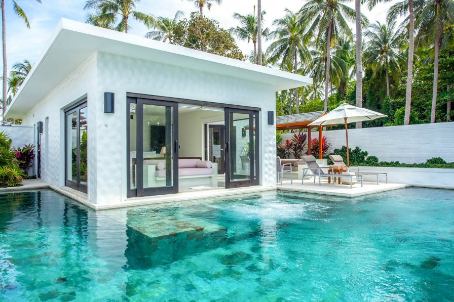 Owners abroad Villa Bodesta