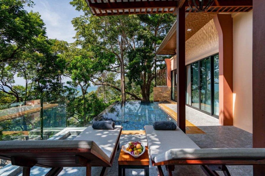 Owners abroad Villa Paibul