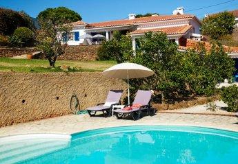 3 bedroom Villa for rent in Casal da Serra