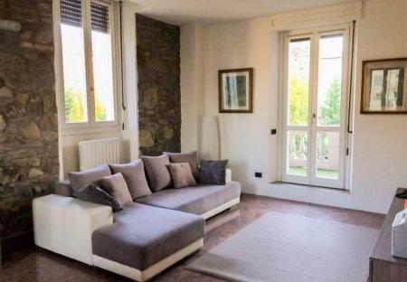 Apartment in Bergamo, Italy