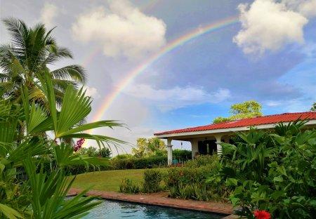 Villa in Puntarenas, Costa Rica