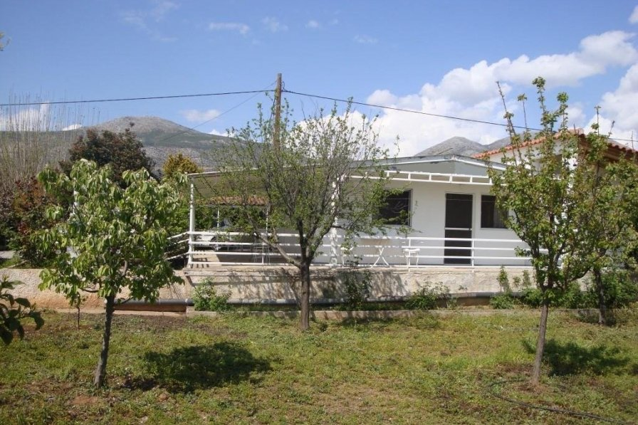 Country house in Greece, Evia