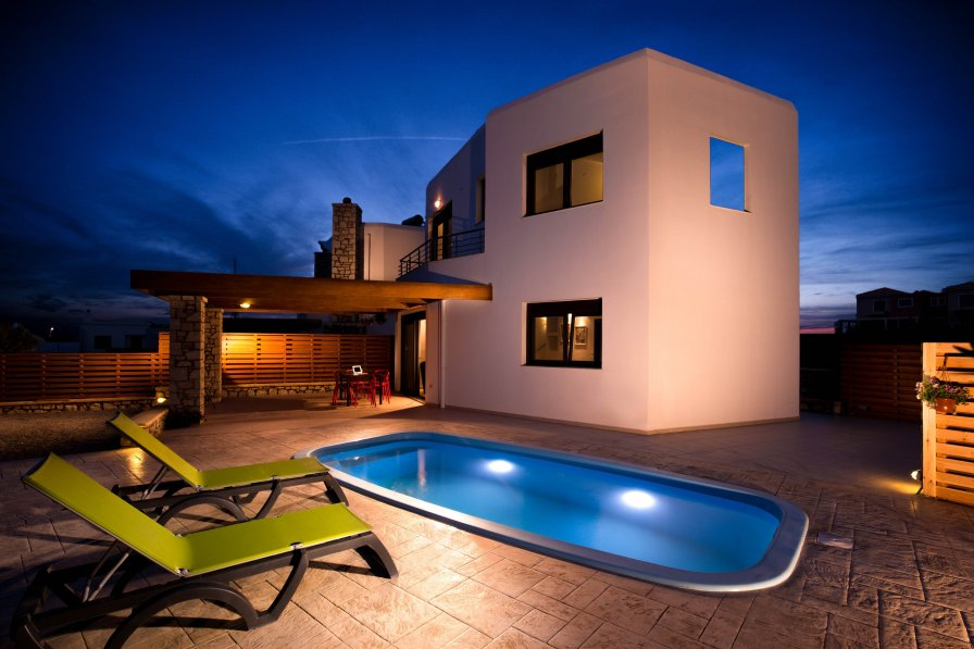 Owners abroad Villa Dias