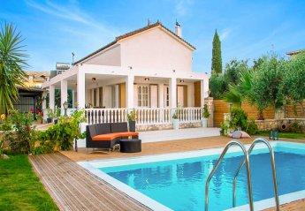 2 bedroom Villa for rent in Zakynthos