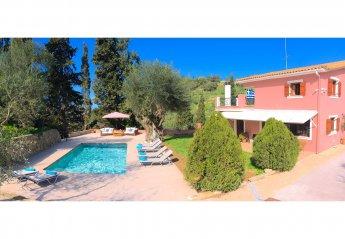 3 bedroom Villa for rent in Zakynthos