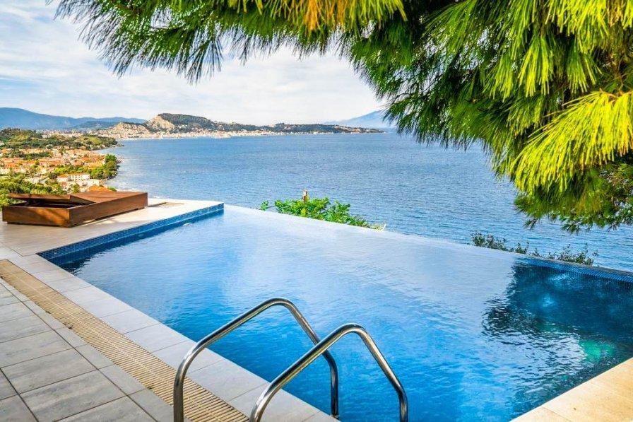 Owners abroad Villa Ionian Mudita