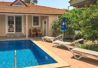 2 bedroom Villa for rent in Dalyan