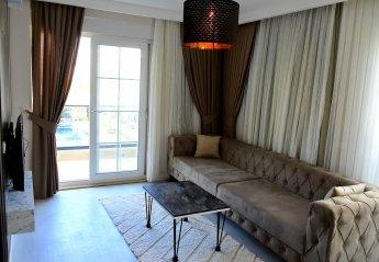 2 bedroom Apartment for rent in Belek
