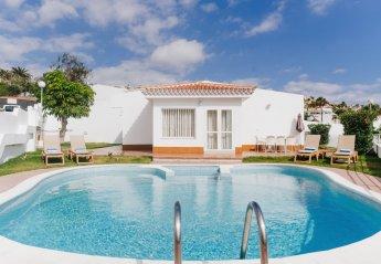 3 bedroom Villa for rent in San Eugenio Alto