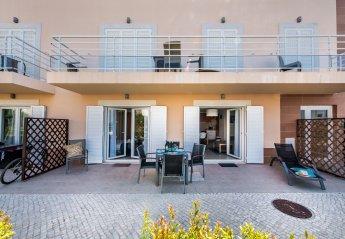 1 bedroom Apartment for rent in Cabanas de Tavira