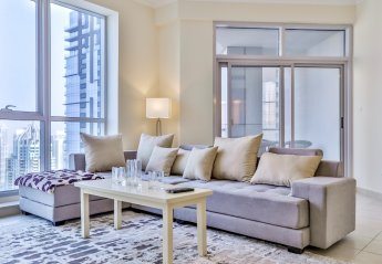 2 bedroom Apartment for rent in Dubai Marina