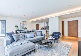 3 bedroom Apartment for rent in City Walk