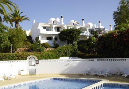 Villa in Areia dos Moinhos, Algarve
