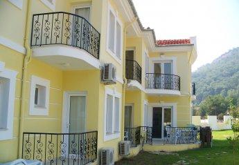 3 bedroom Apartment for rent in Ortaca