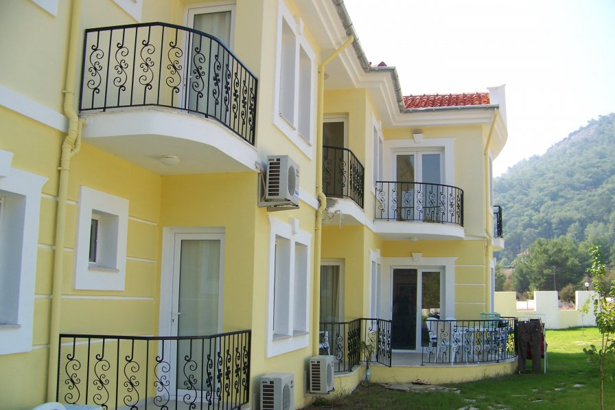 Apartment in Turkey, Ortaca