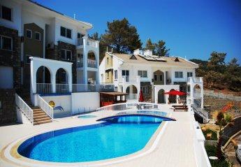 2 bedroom Apartment for rent in Ortaca
