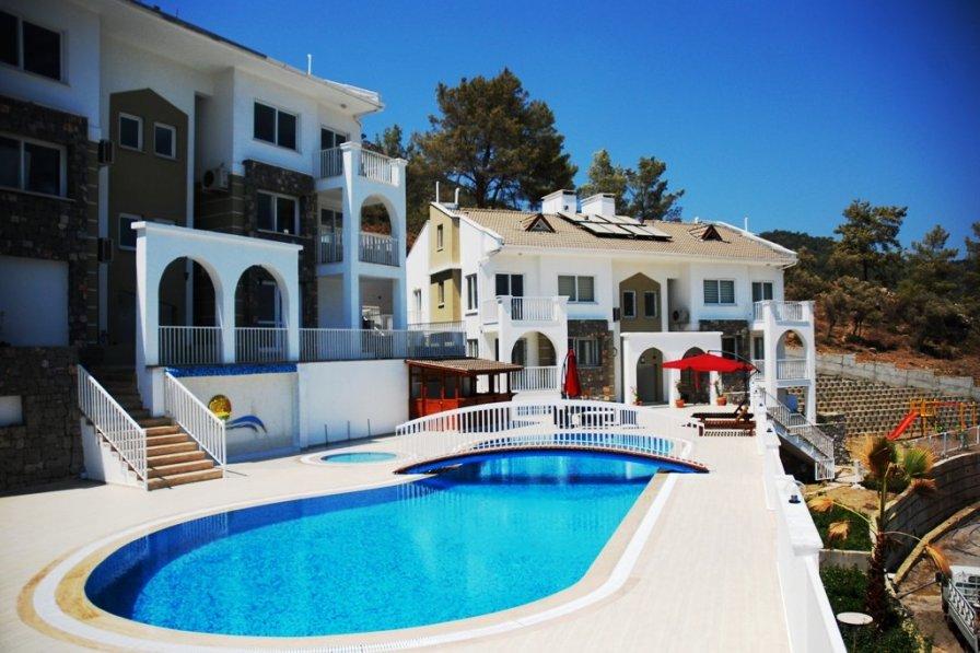 Apartment in Turkey, Ortaca