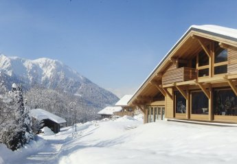 6 bedroom Chalet for rent in Chatel