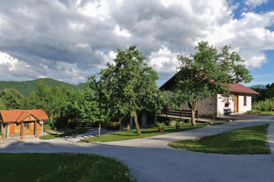 Owners abroad Villa rental in Vrh pri Fari, Slovenia