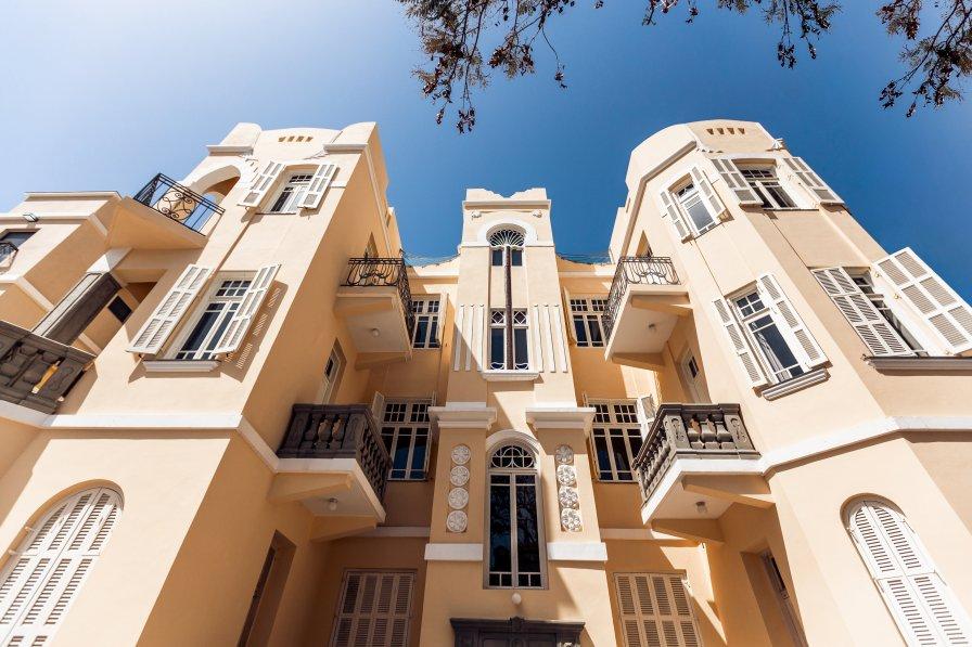 Owners abroad TWO BEDROOM APARTMENTS - BALCONY - CARMEL MARKET - TEL AVIV