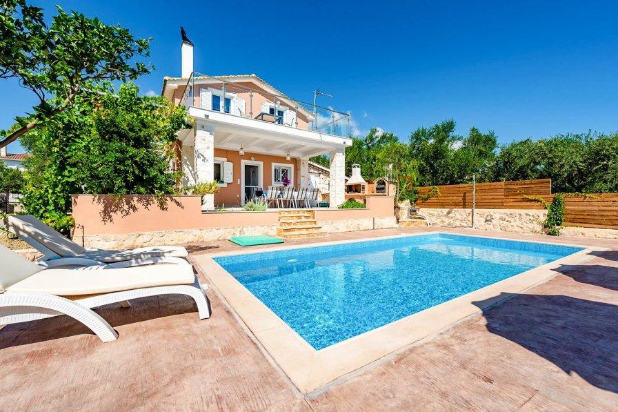 Owners abroad Villa Antonio