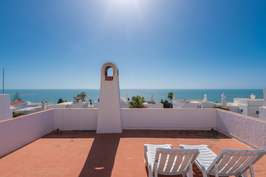 Town house in Portugal, Albufeira