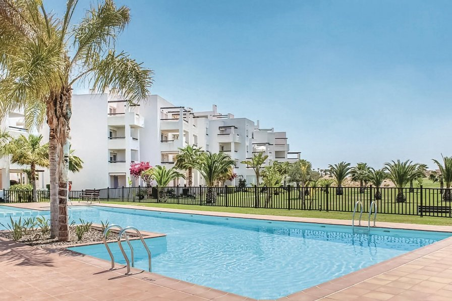 Apartment in Spain, Las Terrazas de la Torre Golf Resort