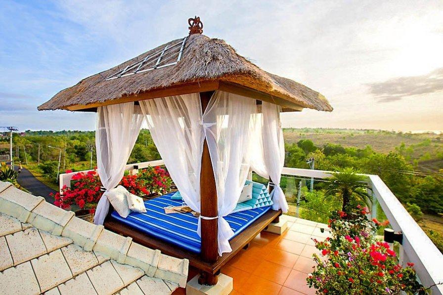 Owners abroad Villa Sunut
