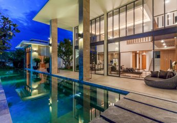 5 bedroom Villa for rent in Hua Hin