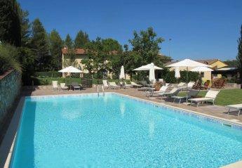 2 bedroom Villa for rent in Montespertoli