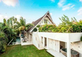 6 bedroom Villa for rent in Seminyak