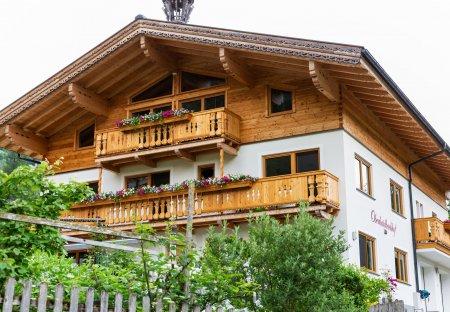 Apartment in Felberthal, Austria