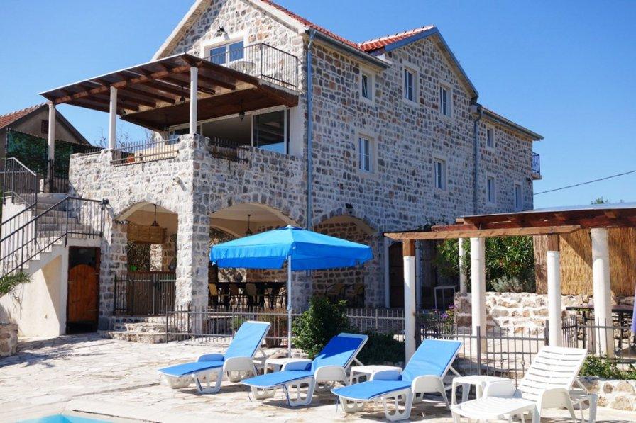 Owners abroad Villa Kotorska