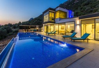 2 bedroom Villa for rent in Kalkan