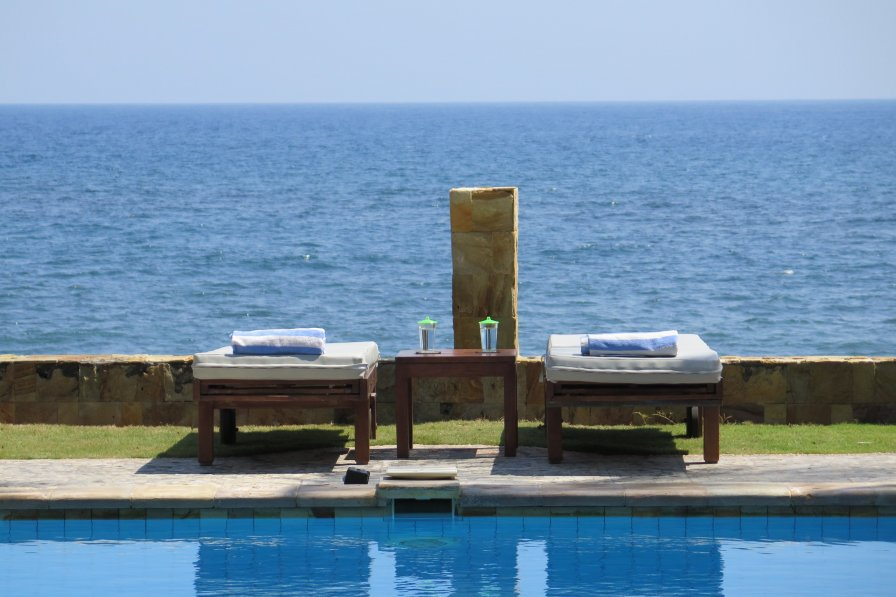 Owners abroad Villa Kinnari - Absolute Beachfront in North Bali