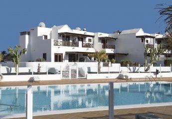 1 bedroom Villa for rent in Castillo del Águila