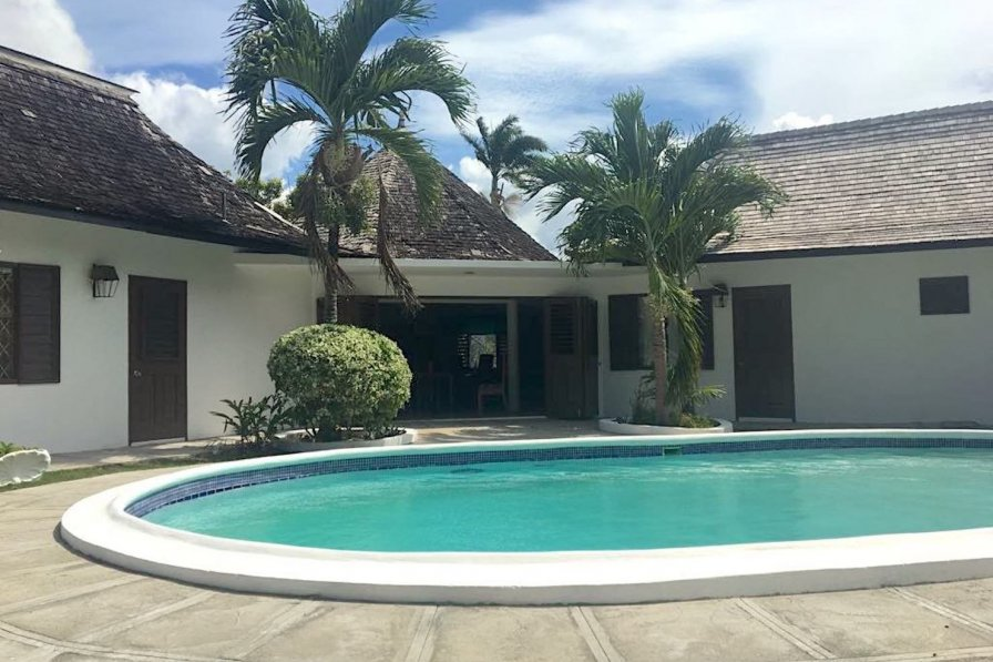 Owners abroad Reef Winds Villa