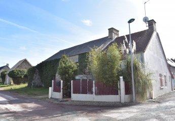 4 bedroom Villa for rent in Pirou Plage