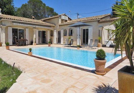 Villa in Puget-sur-Argens, the South of France
