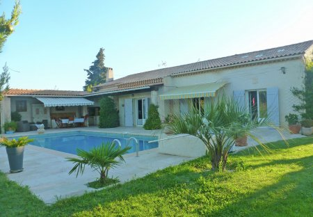 Villa in Le Beausset, the South of France