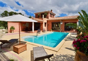 2 bedroom Villa for rent in Ajaccio