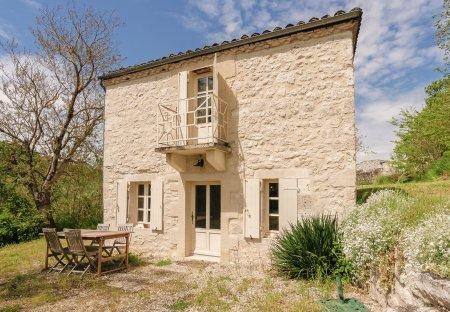 Villa in Tournon-d'Agenais, France