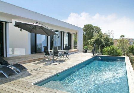 Villa in Albitreccia, Corsica