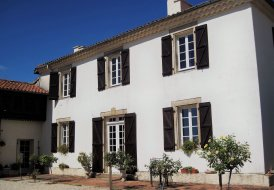 Villa in Gaujan, the South of France