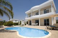 Villa in Cyprus, Agios Georgios: Villa St George